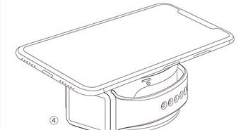 AT&T chuẩn bị ra mắt sạc không dây, sạc iPhone và Apple Watch cùng 1 lúc