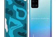 Huawei P40 Pro sở hữu thiết kế khiến tất cả đều ngỡ ngàng