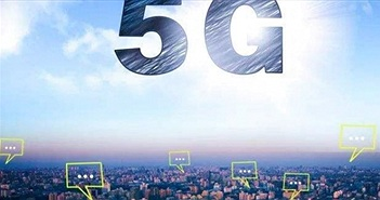 Huawei sẽ bán ra 100 triệu smartphone 5G trong năm 2020