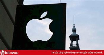 Apple tìm được 'bạn mới' trên con đường 'nghỉ chơi' với Samsung