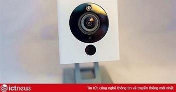 Hãngsản xuất camera an ninh giá rẻWyze làm lộ dữ liệu 2,4 triệu khách hàng