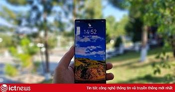 Huawei Mate 30 Pro: Một chiếc điện thoại đẹp, camera xịn, nhưng lại thiếu đi Google Play