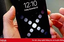 Hướng dẫn làm hiệu ứng hình động cho iPhone bằng Flow Wallpapers