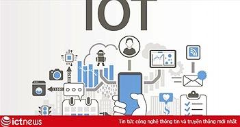 VSEC: Vấn đề bảo đảm ATTT trên các thiết bị IoT chưa được chú trọng