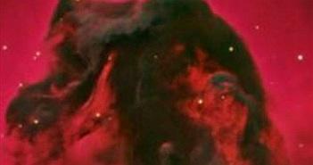 Sửng sốt NASA tung hình ảnh tuyệt đẹp của Tinh vân Đầu ngựa