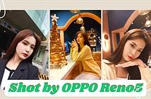 Dạo nhanh Sài Gòn cuối năm cùng Anh Thư qua lăng kính OPPO Reno5